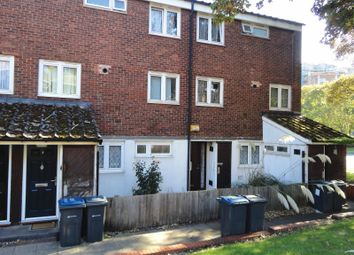 Thumbnail 3 bed maisonette for sale in Newbold Croft, Birmingham, West Midlands