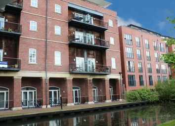 Thumbnail 2 bed flat for sale in Waters Edge, Waterside, Dickens Heath