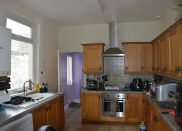 3 bed terraced house for sale in Tyr Owen Terrace, Cwmavon SA12