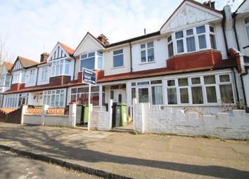 Millmark Grove, New Cross SE14. 4 bed terraced house