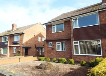 Thumbnail 2 bed maisonette to rent in Cameron Close, Coventry