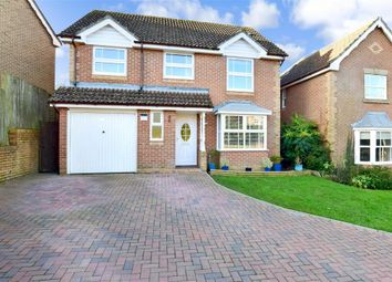 4 bed detached house for sale in New Barn Lane, Uckfield, East Sussex TN22