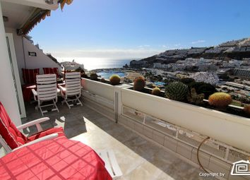 Thumbnail 3 bed apartment for sale in Puerto Rico, Gran Canaria, Spain