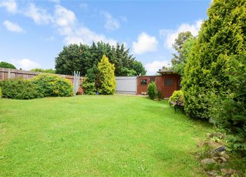Thumbnail 4 bed detached bungalow for sale in Bedonwell Road, Bexleyheath, Kent