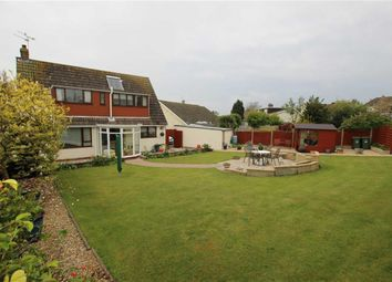 Thumbnail 3 bed detached house for sale in Leighton Crescent, Bleadon, Weston-Super-Mare