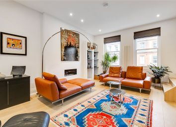 Brechin Place, London SW7. 4 bed flat for sale