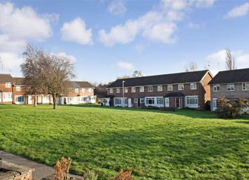 Thumbnail 3 bed end terrace house for sale in Foxglove Green, Willesborough, Ashford, Kent