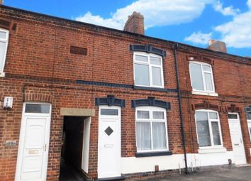 Thumbnail 2 bedroom terraced house for sale in Waterworks Road, Coalville