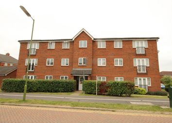 Thumbnail 2 bedroom flat to rent in Cunningham Avenue, Hatfield