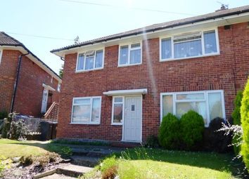 Thumbnail 2 bedroom maisonette for sale in Reynolds Avenue, Chessington