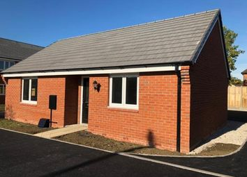 Thumbnail 2 bed bungalow for sale in Mayfield Gardens, Mayfield Close, Chaddesden, Derby