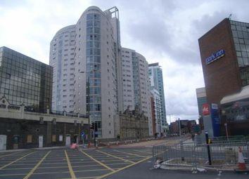 Thumbnail 2 bedroom flat for sale in Altolusso, Bute Terrace, Cardiff, Caerdydd