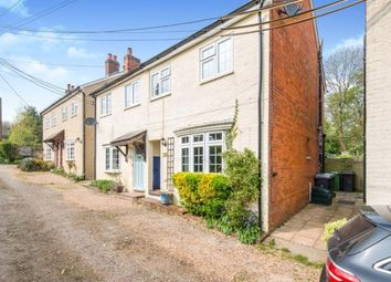 Thumbnail 2 bed semi-detached house for sale in Bishops Waltham, Southampton, Hampshire