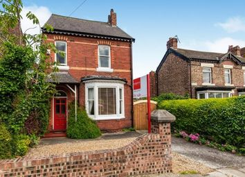 4 bed detached house for sale in Limes Road, Linthorpe, Middlesbrough TS5