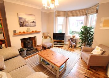 Thumbnail 3 bed semi-detached house for sale in The Street, South Walsham, Norwich