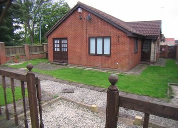 Thumbnail 2 bed semi-detached bungalow to rent in 37 Thorneyburn Way, Blyth, Northumberland