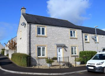 Thumbnail 4 bed property for sale in Manor Farm Close, Paulton Village, Near Bristol