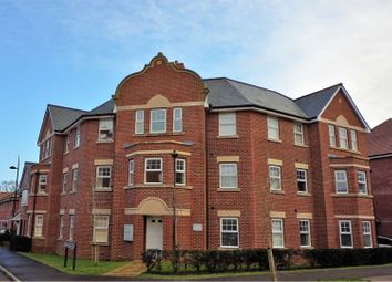 2 bed flat for sale in Reid Crescent, Hellingly, Hailsham BN27