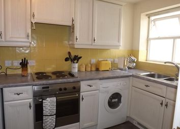 Thumbnail 1 bedroom flat to rent in Brinkburn House Belvedere Gdns, Benton, Newcastle Upon Tyne.
