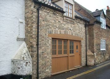 Thumbnail 1 bedroom cottage to rent in Church Lane, Ely
