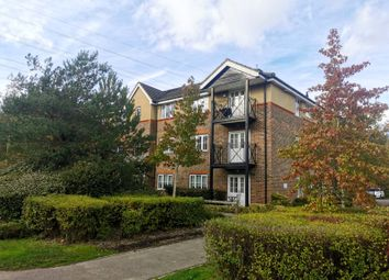 2 bed flat for sale in Whitsbury House, Twyford Close, Fleet, Hampshire GU51