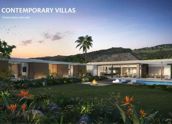 Thumbnail 3 bed villa for sale in Heritage Villas Valriche, Mauritius