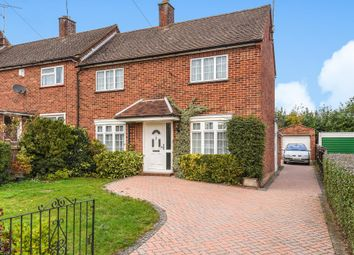Thumbnail 2 bed end terrace house for sale in Sunningdale, Berkshire