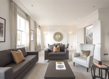 Thumbnail 3 bed flat for sale in Hyde Park Street, London