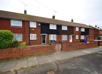 Thumbnail 3 bed terraced house to rent in Claudian Way, Grays