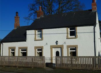 Thumbnail 3 bed cottage for sale in Maesyrhaf, Llechryd, Cardigan, Ceredigion