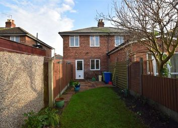 Thumbnail 2 bed property for sale in Queensfield, Gainsborough