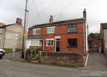 Thumbnail 2 bed terraced house to rent in Chapel Street, Mow Cop