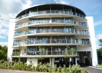 Thumbnail 2 bed flat to rent in Eccleston Court, Maidstone