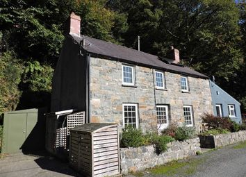 Thumbnail 2 bed cottage for sale in Pontfaen, Fishguard
