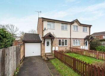 Thumbnail 3 bed property to rent in Verdi Close, Basingstoke
