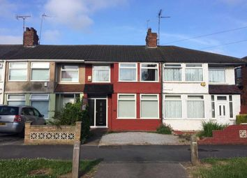 Thumbnail 3 bedroom terraced house for sale in Parkfield Drive, Anlaby Road, Hull