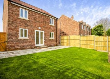 Thumbnail 3 bedroom detached house for sale in Sycamore Crescent, 91 High Street, Chatteris