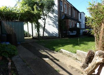 Thumbnail 3 bed property to rent in Hindover Road, Seaford
