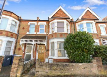 Thumbnail 2 bedroom flat to rent in Leighton Road, London