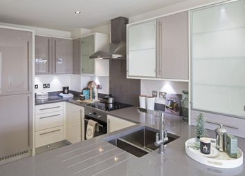 """Thumbnail 4 bed semi-detached house for sale in """"Helmsley"""" at Liverpool Road, Widnes"""