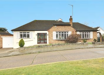 Thumbnail 3 bed detached bungalow for sale in Paines Close, Pinner