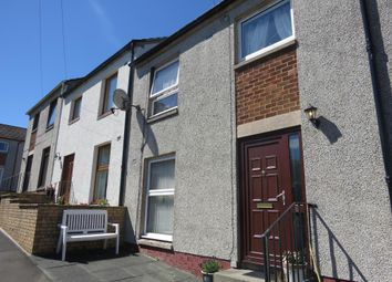 Thumbnail 3 bed terraced house for sale in 6 Borthaugh Road, Hawick