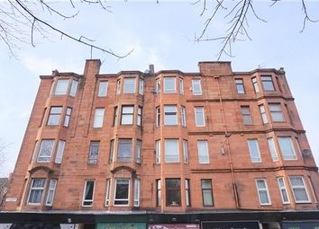 Thumbnail 2 bed flat to rent in Pollokshaws Road, Glasgow
