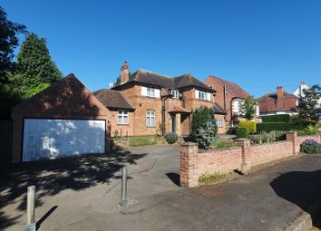Thumbnail 5 bed detached house for sale in Bostocks Lane, Risley, Derby