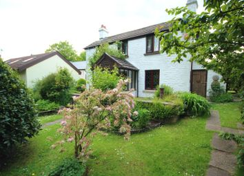 Thumbnail 3 bed detached house for sale in Llanishen, Chepstow