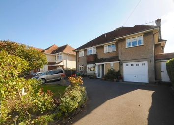 Thumbnail 5 bedroom detached house for sale in Orchard Avenue, Poole Park, Poole