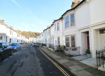 Thumbnail 2 bedroom flat to rent in Canning Street, Brighton