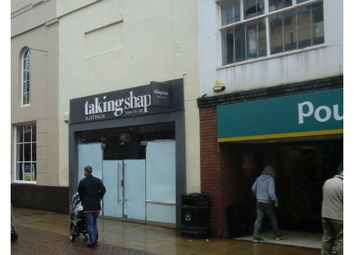 Thumbnail Retail premises to let in 29A, The Shambles, Worcester, Worcestershire, UK