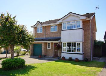 Somerset Close, Kingswood, Wotton-Under-Edge GL12. 6 bed detached house