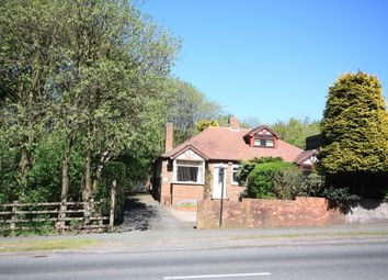 Thumbnail 2 bed semi-detached bungalow for sale in Kidsgrove Bank, Kidsgrove, Kidsgrove